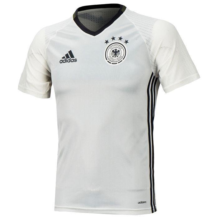 Camisa Alemanha Jogador 2016 adidas Original De R 199 6d25f4b794949