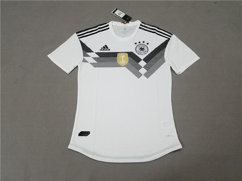 Camisa Alemanha - Modelo Jogador - Pronta Entrega - Original - R ... 592149d154dbf