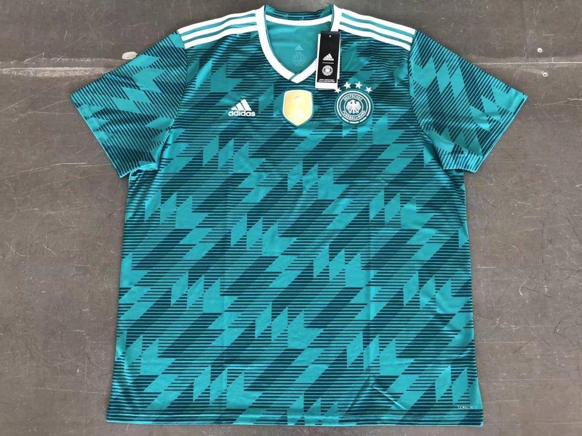 86e882b04a900 camisa alemanha verde copa 2018 (todos os jogadores). Carregando zoom.