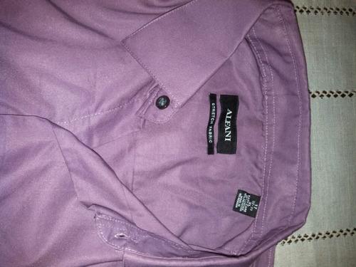 camisa alfani
