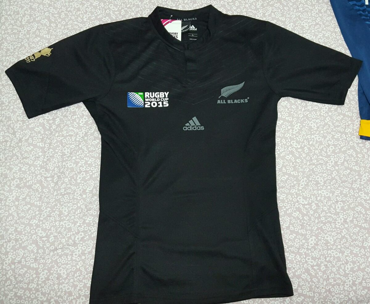 488cd10bb camisa all blacks nova zelândia rugby world cup. Carregando zoom.
