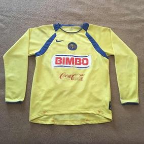 1dc621ac4e Camisa America Mexico - Futebol no Mercado Livre Brasil