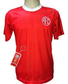 58a3d2ce534c2 Camisa Do America Futebol Clube Rj - Camisas de Futebol com Ofertas  Incríveis no Mercado Livre Brasil