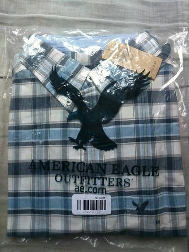 camisa american eagle original nuevas