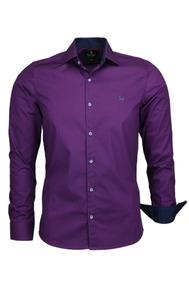 be7b067ddb Camisas Roxas - Camisas com o Melhores Preços no Mercado Livre Brasil