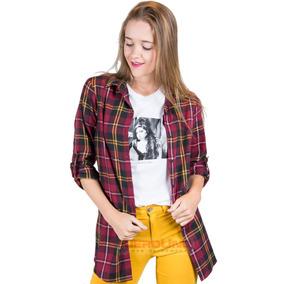 2f1432645 Camisas Nucleo Mujer - Ropa y Accesorios en Mercado Libre Argentina