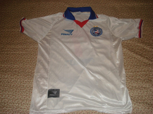camisa antiga do bahia