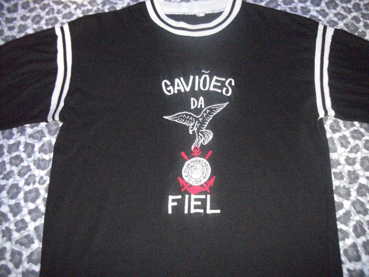 camisa antiga gavioes d fiel g. Carregando zoom. f2d7b1c137674