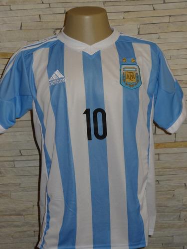 camisa argentina 2015