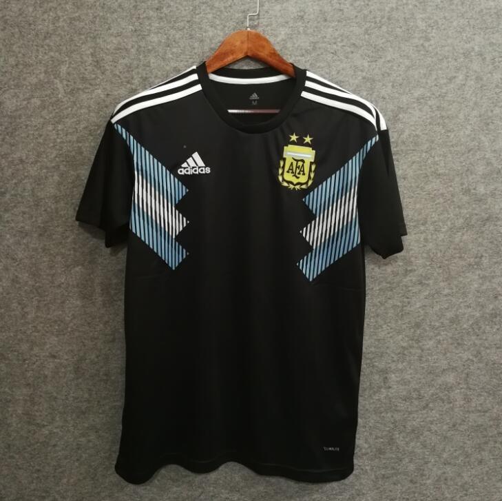 Camisa Argentina 2018 Treino - R  149 b27cd1d7a58cb