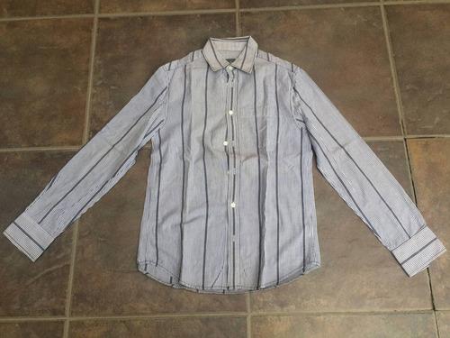 camisa armani (a/x)