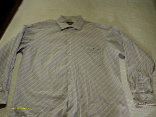 camisa armi talla xl  made in colombia