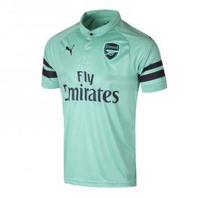 b9db096bce Uniforme Completo Do Arsenal Frete Times - Camisas de Futebol com Ofertas  Incríveis no Mercado Livre Brasil