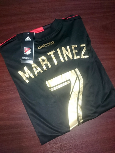 camisa atlanta united fc