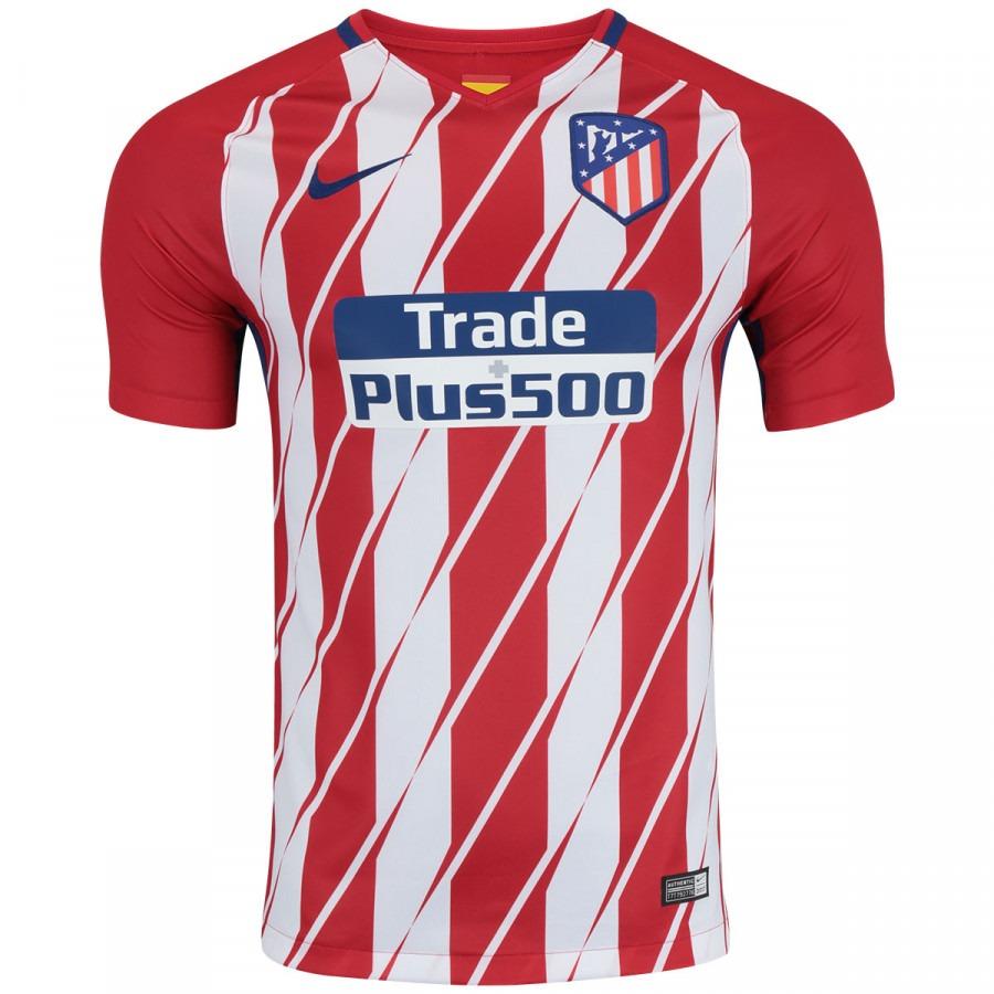 3c71815774bbe camisa atlético de madrid 17 18. Carregando zoom.