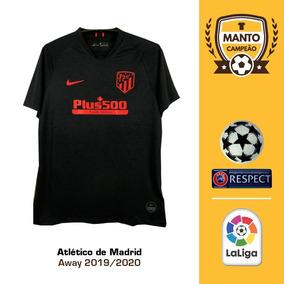 b5a3d8fa8e96 Camisa Morata no Mercado Livre Brasil