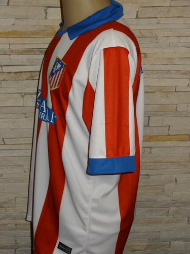 camisa atletico de madrid 2015