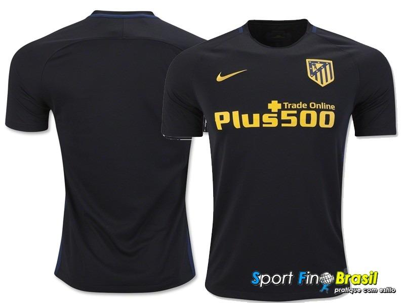 446916d1d2 Camisa Atlético De Madrid 2016 17- Torres