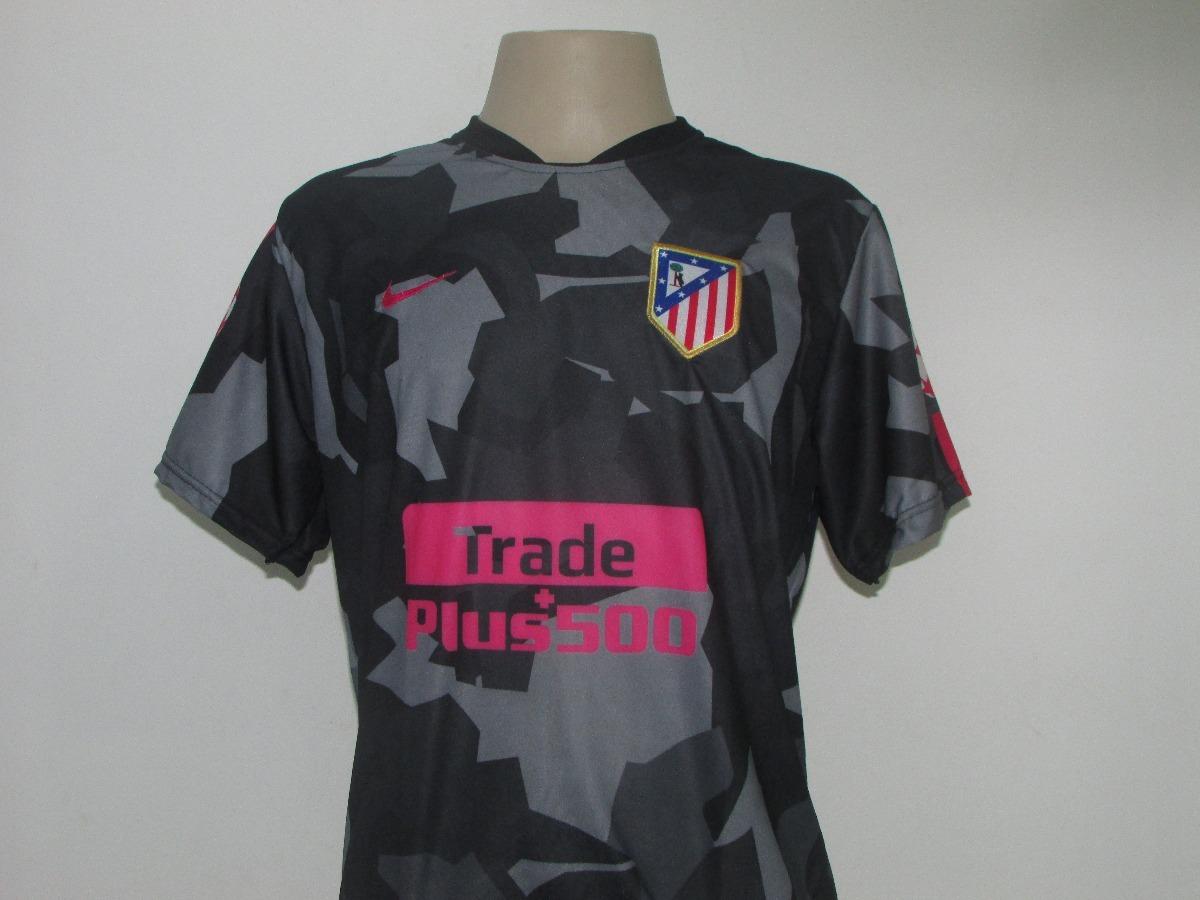 camisa atlético de madrid griezmann  7. Carregando zoom. 9e24043440666