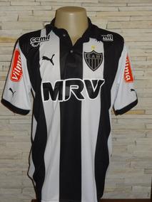 5b6c21956b Camisa Do Galo 2015 Times Brasileiros Atletico Mineiro - Camisas de Futebol  com Ofertas Incríveis no Mercado Livre Brasil