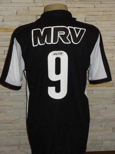 camisa atletico mg 2015