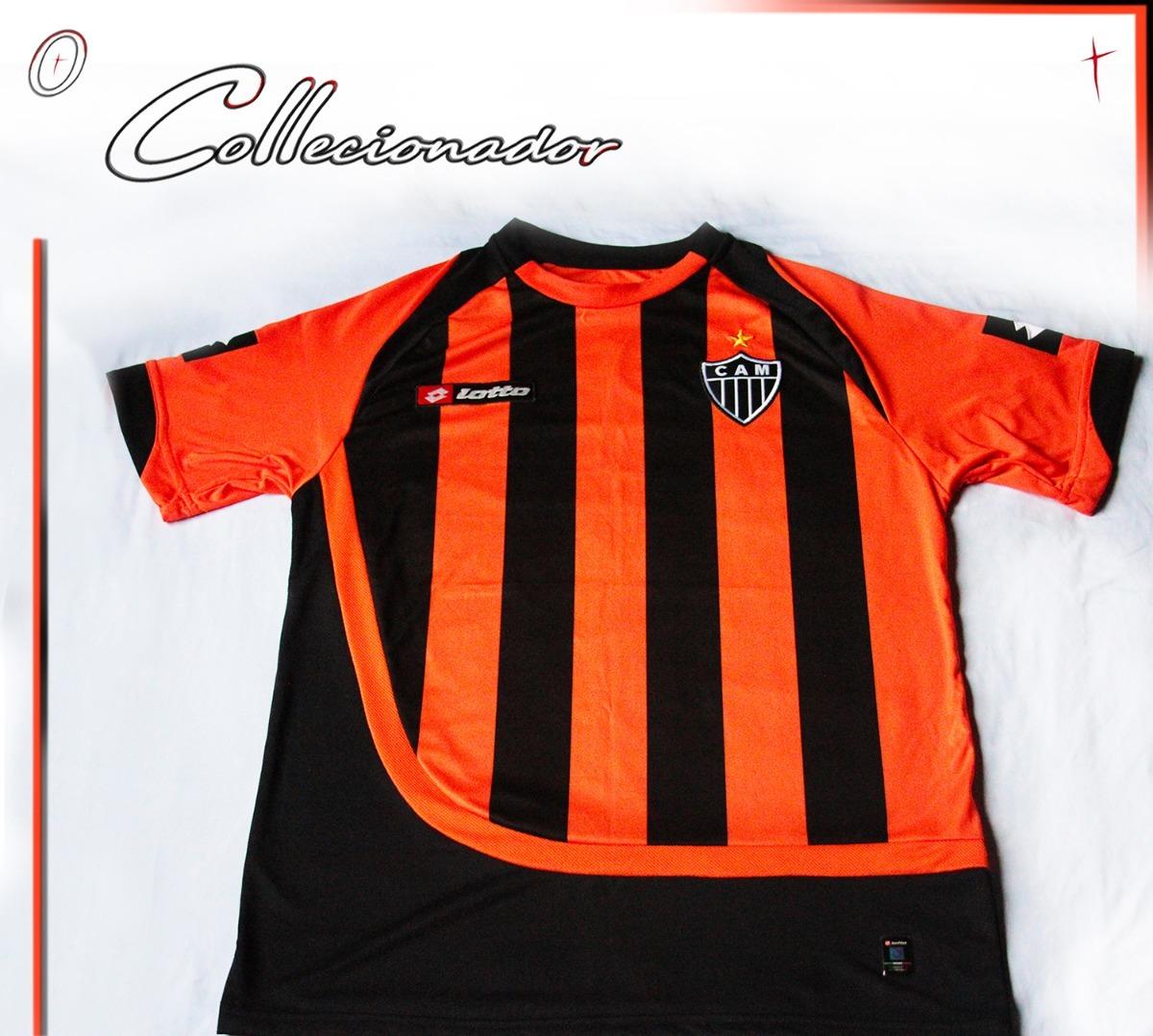 53d174841 Camisa atlético treino laranja o collecionador carregando zoom jpg  1200x1078 Mercado livre camisa atletico mineiro