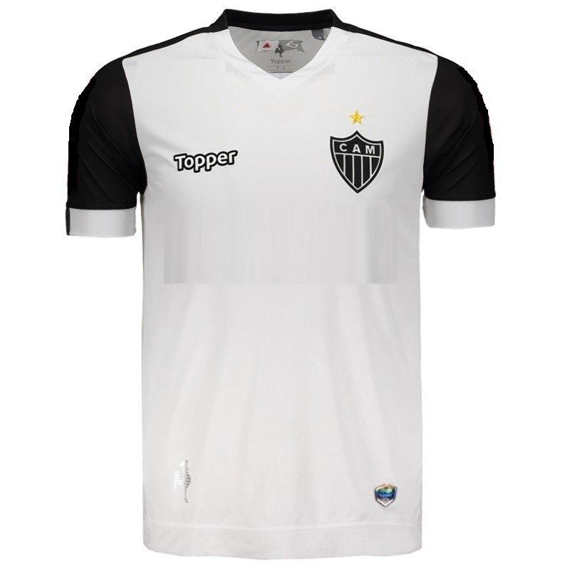 cc4e9cd4377dc camisa atlético mineiro 2018-2019 uniforme 2 sem patrocínio. Carregando  zoom.