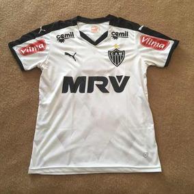 75b7a54699 Camisa Atletico Mineiro 2015 Times Brasileiros Masculina - Camisas de  Futebol com Ofertas Incríveis no Mercado Livre Brasil