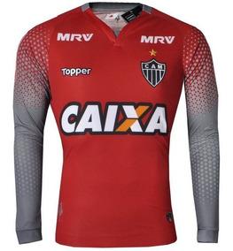 a585c64a24 Camisa De Goleiro Real Madrid Manga Longa - Futebol com Ofertas Incríveis  no Mercado Livre Brasil