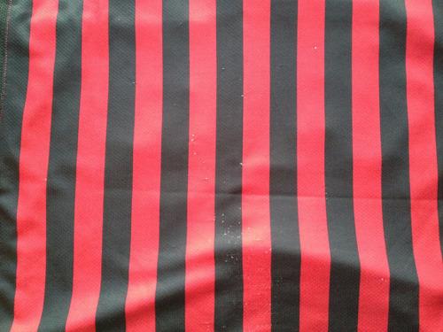 camisa atlético paranaense pr umbro de jogo 2014 #31 pintado