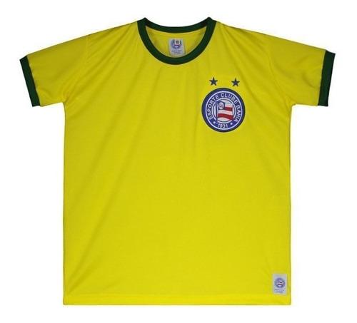 camisa bahia copa 2018 juvenil