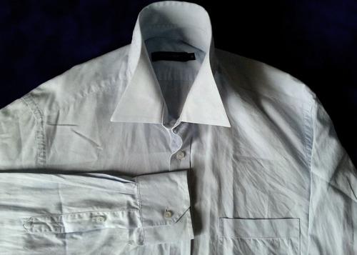 camisa barata hombre arturo calle - talla m.
