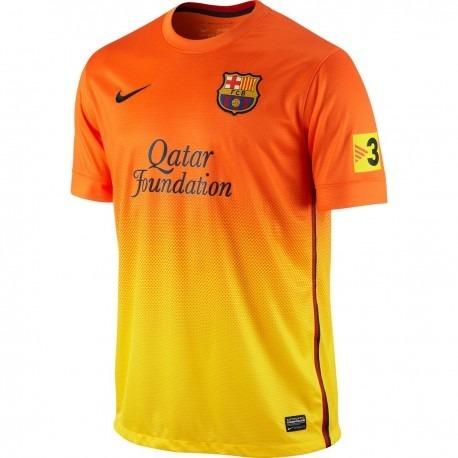 626fe935817df Camisa Barcelona 2012 Original Nike - R  229