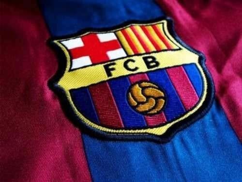 ae5678d93c91a Camisa Barcelona 2015 2016 + Calção Oficial Pronta Entrega - R  199 ...