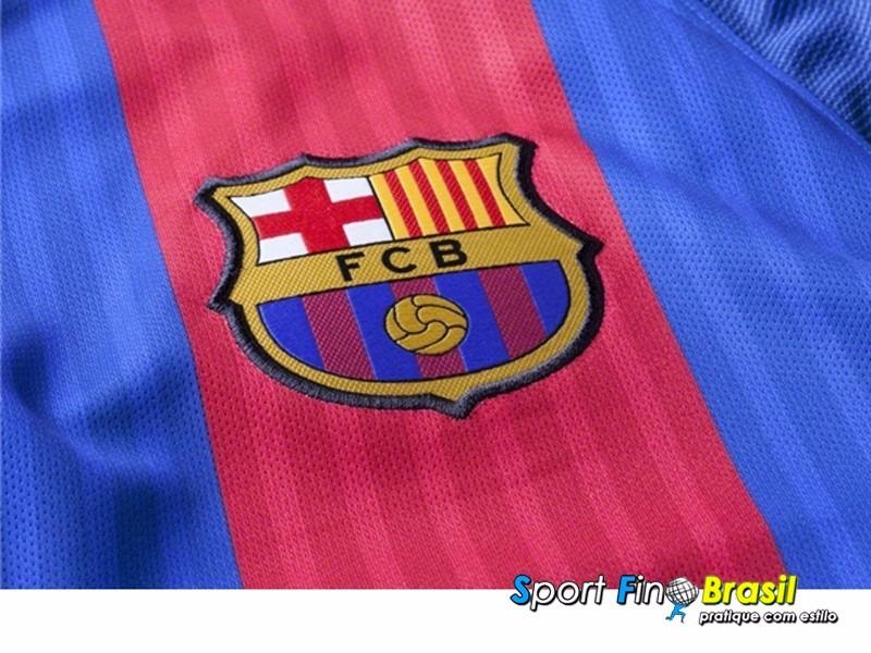 3583d958dd Camisa Barcelona 2016 17 - Neymar Jr
