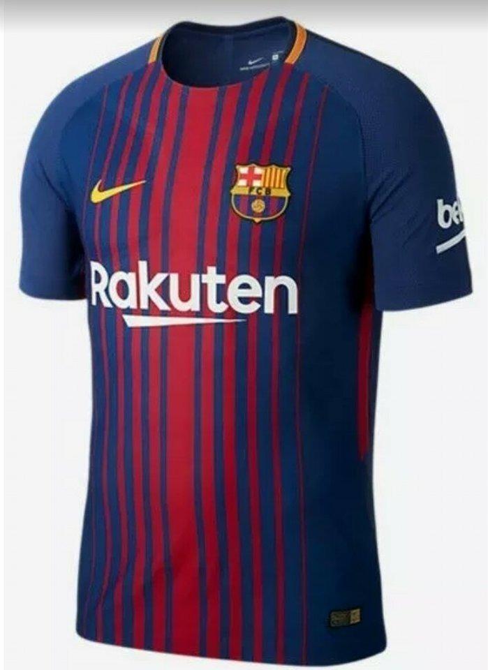 camisa barcelona 2018 messi frete gratis pronta entrega. Carregando zoom. 7ef6c07d7c90a