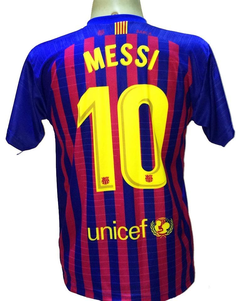 317d13640ad88 camisa barcelona 2019 listrada vermelho azul. Carregando zoom.