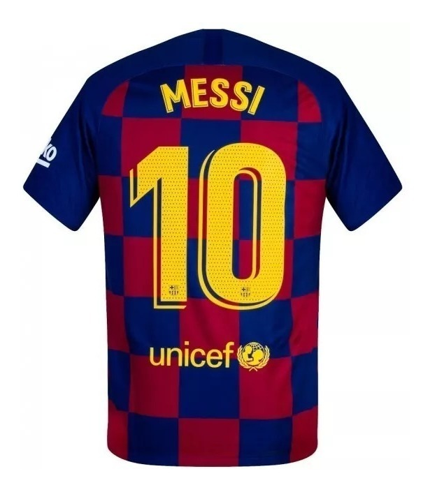 new product a156a df60a Camisa Barcelona 2019/2020 - Messi, Coutinho, , Suarez,
