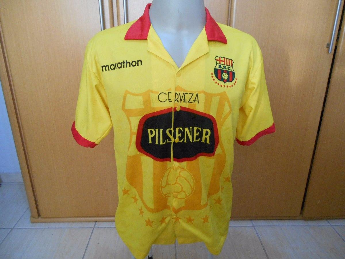 779d62d390 camisa barcelona do equador marathon tamanho p. Carregando zoom.