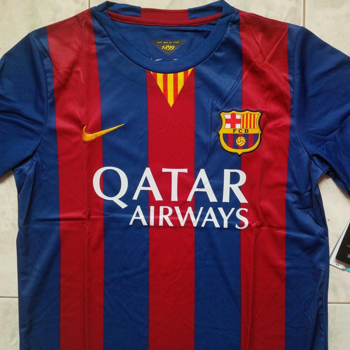156ba90dd89ff camisa barcelona fc local 2014-2015. Cargando zoom.