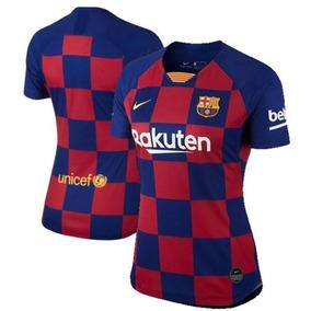 aefb3ce63e Camisa Barcelona Feminina - Futebol com Ofertas Incríveis no Mercado Livre  Brasil