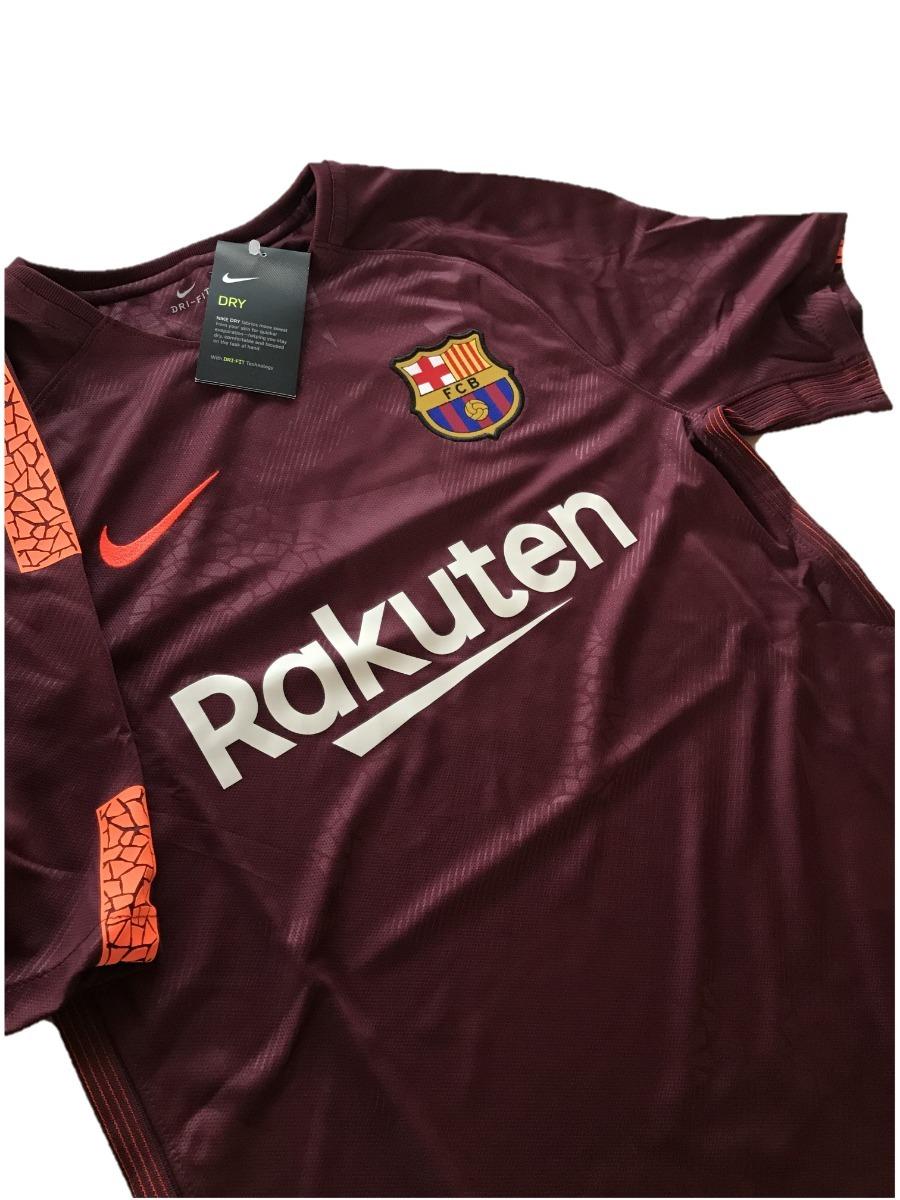Carregando zoom... barcelona futebol camisa. Carregando zoom... camisa nike  barcelona 2017 2018 roxo modelo torcedor futebol 18a664d58724c