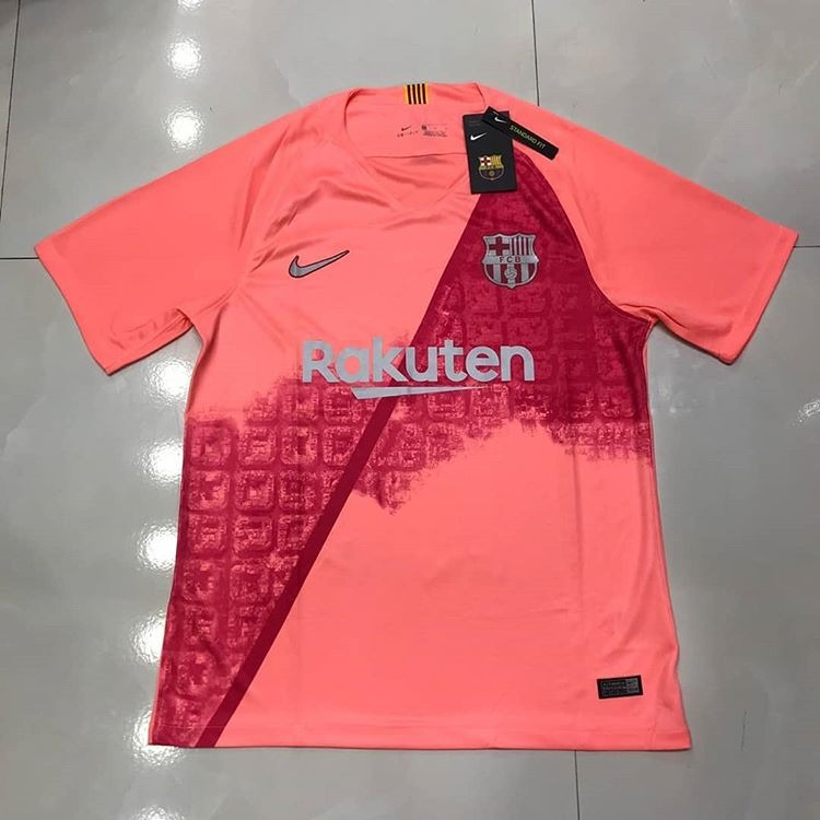 ced59fae47 Camisa Barcelona Iii - R$ 159,00 em Mercado Livre