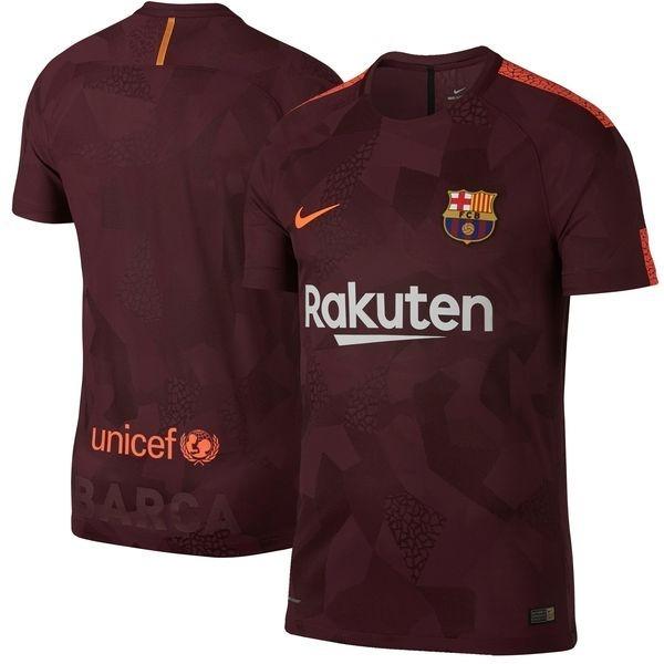 0f5feba8c Camisa Barcelona Nike - Home 2017 2018 - Pronta Entrega - R  129