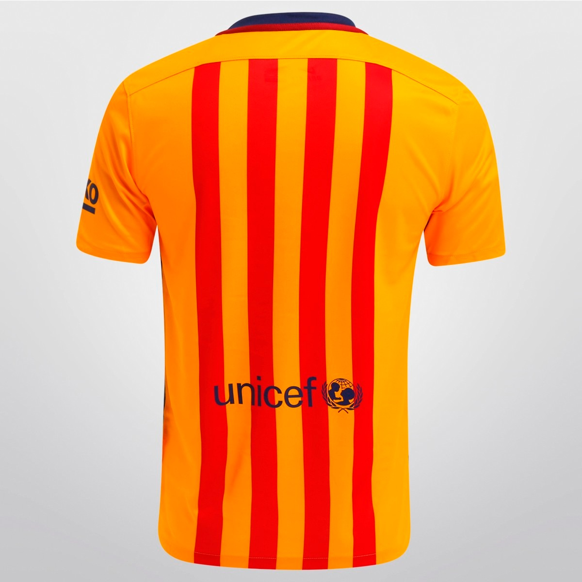 camisa barcelona nike infantil 2015 16 home e away. Carregando zoom. 17afc11bf77