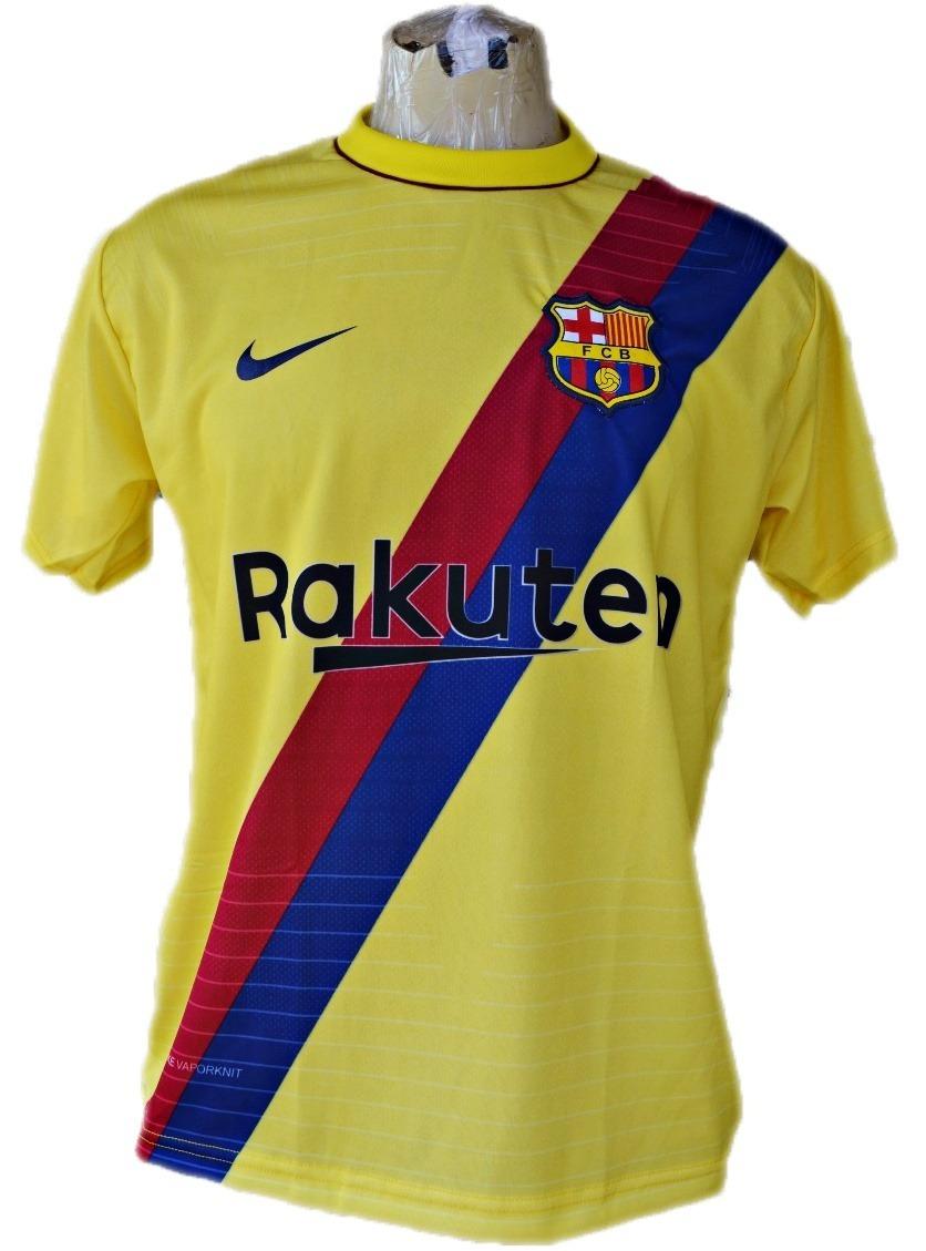 34074c0856026 camisa barcelona nova bordado barato azul preta messi 2019. Carregando zoom.