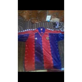Camisa Barcelona Tam G 1992/95 . Original !