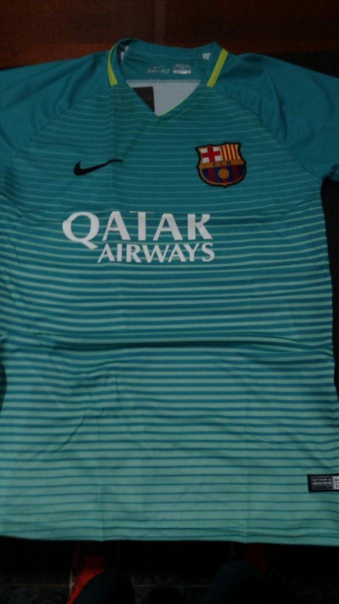 069ceab52988f camisa barcelona - tamanho g. Carregando zoom.