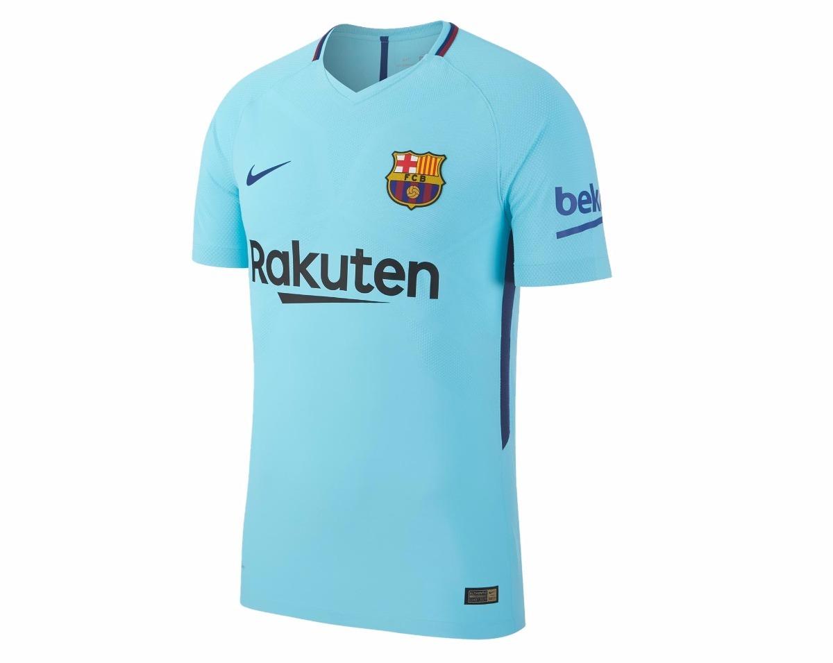 Camisa Do Barcelona Jogador Nike Barça Europeu Time Clube - R  120 ... bc54aa844dac9
