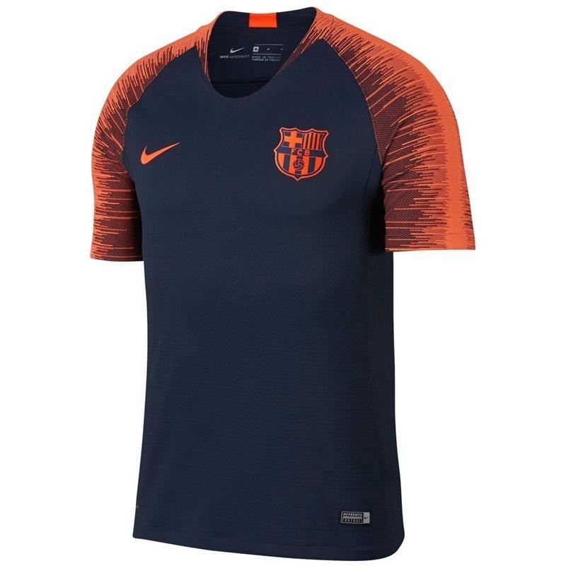 camisa barcelona treino player jogador 2018 2019 frete grati. Carregando  zoom. f38eff28d0630